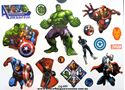 Picture of Avengers Temporary Tattoo