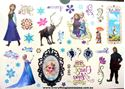 Picture of Disney Frozen Temporary Tattoo CG-063