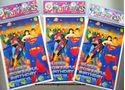 Picture of Justice League Superheroes Lolly/Loot Treat Party Bag - Set of 10