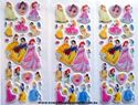 Picture of Mixed Design New Disney Princesses Puffy Stickers