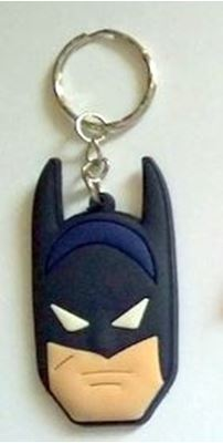 Picture of BATMAN Keyring Keychain