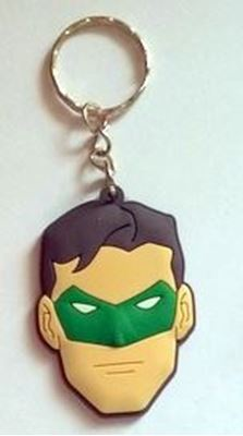 Picture of GREEN LANTERN Keyring Keychain