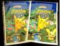 Picture of Pokemon Pikachu Lolly/Loot Treat Party Bag - Set of 10