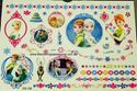 Picture of Disney Frozen CG-129 Temporary Tattoo