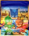 Picture of New PJ Masks Library Swimming Drawstring Bag