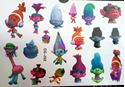 Picture of Trolls Kids Temporary Tattoo