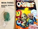 Picture of New MARVEL OOSHIES Pencil Topper - MAN-THING