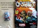 Picture of New MARVEL OOSHIES Pencil Topper - BUCKY BARNES CAPTAIN AMERICA