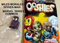 Picture of New MARVEL OOSHIES Pencil Topper - MILES MORALES SPIDER MAN