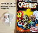 Picture of New MARVEL OOSHIES Pencil Topper - CROSSBONES